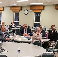 Stakeholder Meeting 9