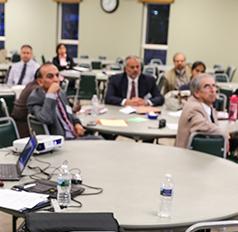Stakeholder Meeting 10