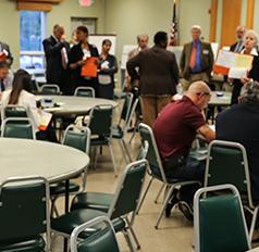 Stakeholder Meeting 17