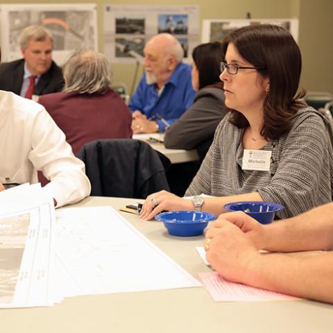 Stakeholders Meeting 2-14